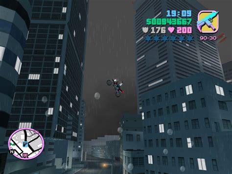 Motorrad Stunts by Test Pc Spiel Gta Vice City