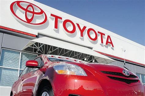 toyota motor toyota holds on to top 10 place in fortune global 500