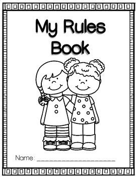 coloring pages school rules classroom rules coloring book and posters by cori blubaugh