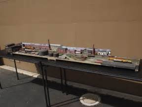 small shelf layout plans model railroader magazine