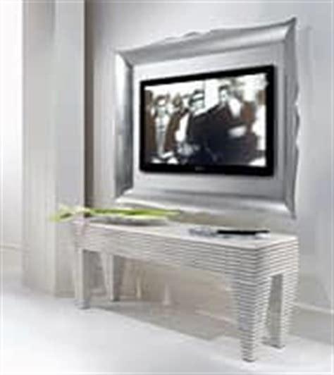cornice per televisore cornice per tv in legno classico di lusso per salotto