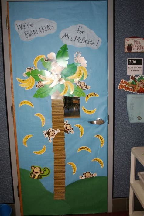 Appreciation Door Decorations by 17 Best Images About Appreciation Door Ideas On Teaching G Class And Zoos
