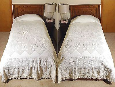 bates bedspreads and coverlets 1000 images about george and martha washington chenille