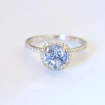 Light Sapphire Ceylon best ceylon sapphire engagement rings products on wanelo
