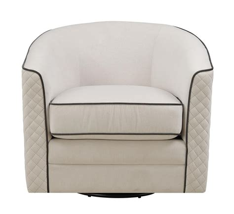 contemporary swivel chairs contemporary beige swivel chair