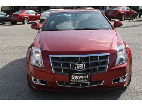 Stewart Cadillac In Houston by Quot Cadillac Cts Coupe Awarded 2011 Rocky Mountain Auto Press