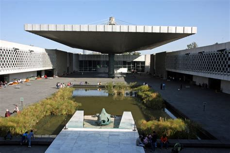 mexican national national museum of anthropology mexico world for travel