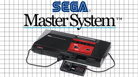 The Of Mastering Systems by The Playground Wars Sega Vs Nintendo Voletic