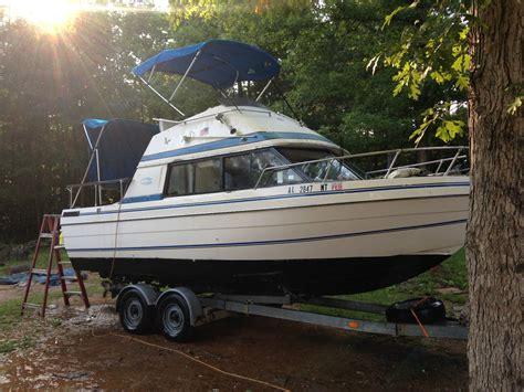 cabin boats for sale usa bayliner cabin boat for sale from usa