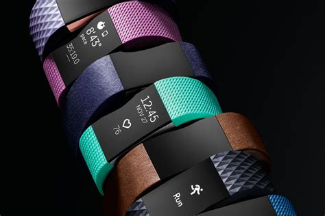 Fitbit Charge 2 & Flex 2   HYPEBEAST