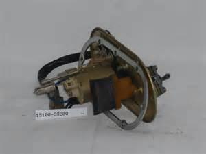 Suzuki Motorcycle Parts Warehouse Suzuki Assy Fuel Fits Gsxr750 1996 Sport