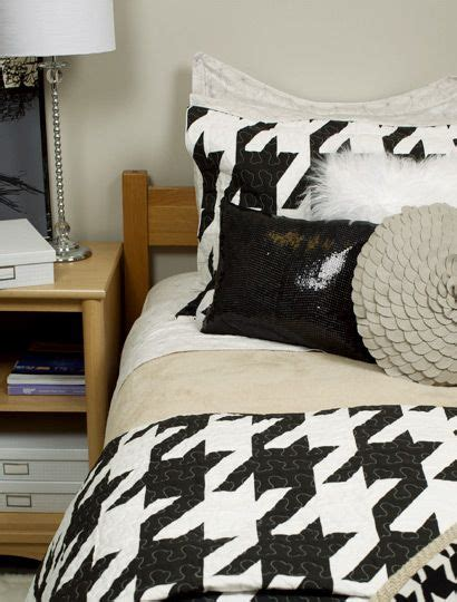 houndstooth home decor what s the deal with houndstooth home decor