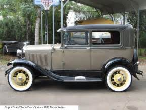 1930 ford model a paint