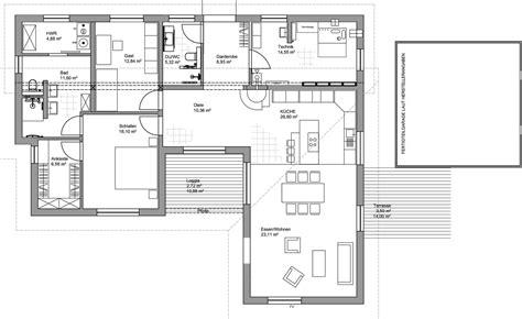 moderne bungalows grundrisse moderne bungalow grundrisse grundriss bungalow exklusiv