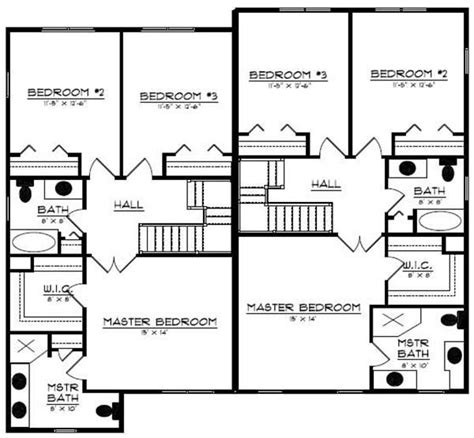multi storey house plans multi story house floor plan images