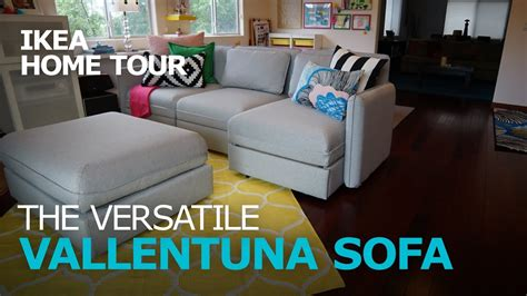 Right Sectional Sofa Smart And Durable Vallentuna Sectional Sofa Ikea Home