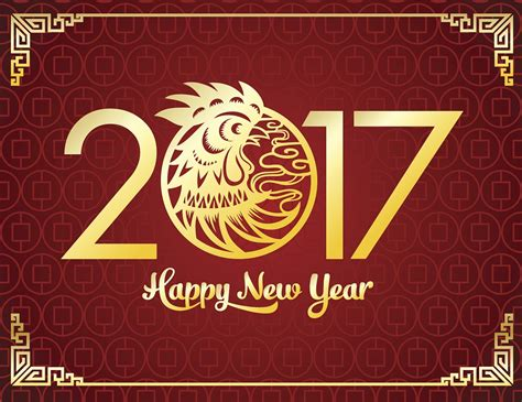 blogger of the year 2017 happy chinese new year 2017 year of the rooster