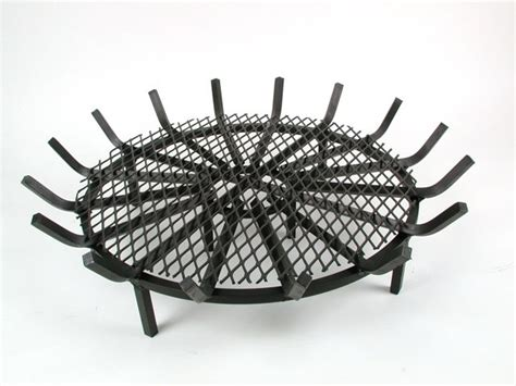 Firepit Grates Pit Grate New House Ideas