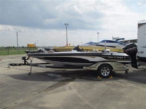 nitro boats boat trader page 1 of 44 nitro boats for sale boattrader