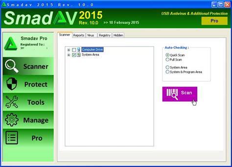 Anti Virus Terbaru antivirus smadav pro 2015 terbaru