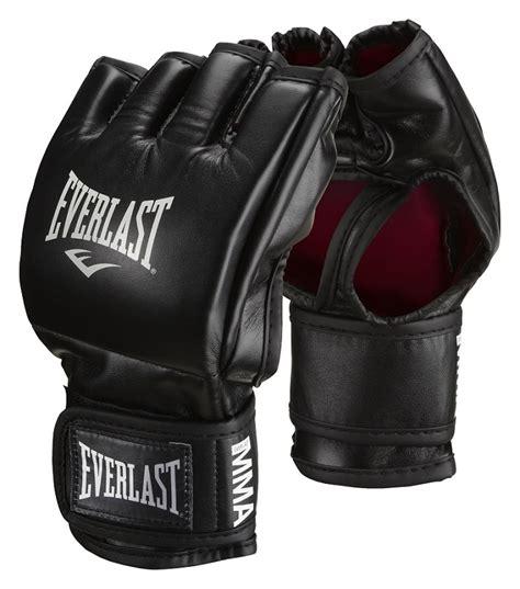 Kaos Everlast Mma Ufc 1 everlast guantes grappling competition style negro