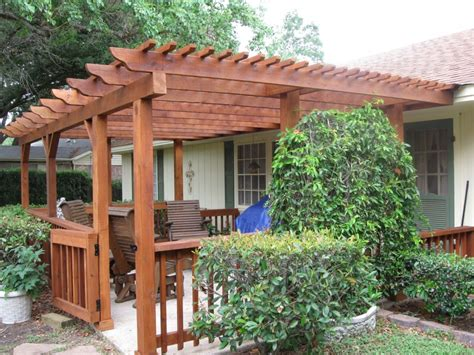 easy pergola designs patio pergola design ideas build attached to home easy to
