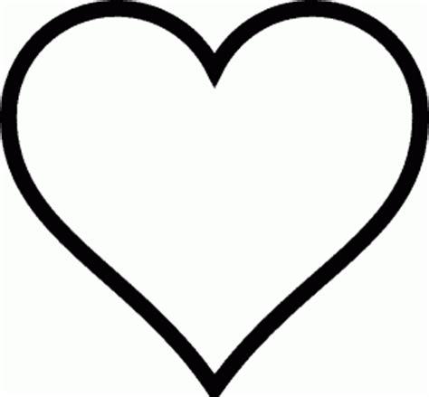 imagenes de corazones unidos para colorear corazon de amor para colorar corazones colorear corazon