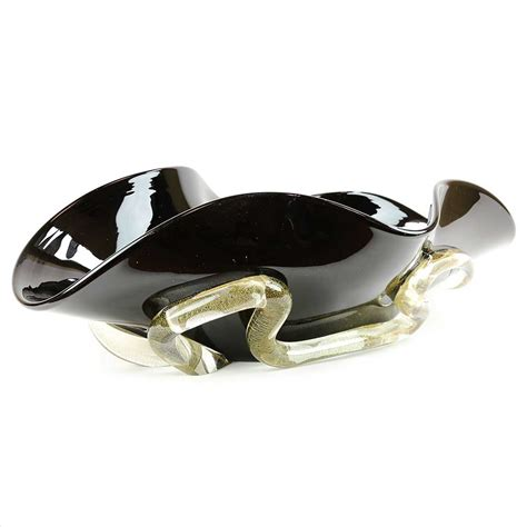 centerpiece glass bowls murano glass bowl centerpiece glass decorative bowls