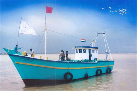fishing boat manufacturers in gujarat boat manufacturers marine fishing boats ms marine