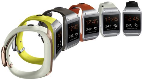 samsung executive says the galaxy gear quot lacks something special quot