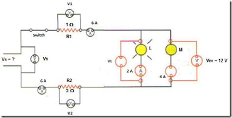 resistor elektro resistor circuit and calculation tn elektro