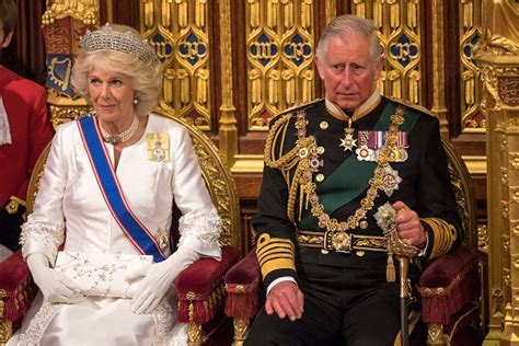camilla prince charles revealing secrets behind camilla and prince charles