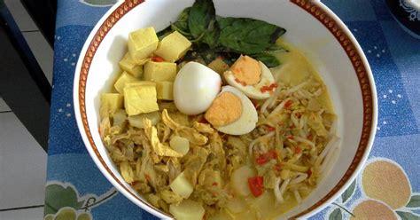 Kerang Dara Mentah By Doyan Ikan 18 resep laksa rumahan yang enak dan sederhana cookpad