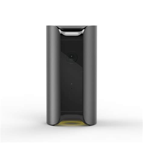 canary all in one home security device gearnova