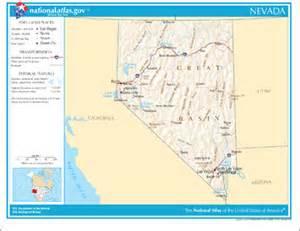 area 51 arizona maps liste der st 228 dte in nevada