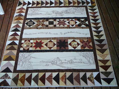 Crabapple Hill Quilts by S Seams 2 B The Crabapple Hill Quilts