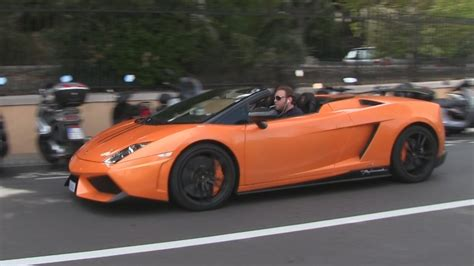 How Much Is A Lamborghini Spyder And Texting In Your Lamborghini Gallardo