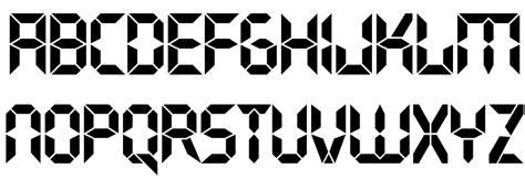 transistor font transistor regular font