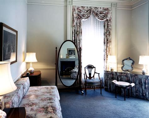 number of rooms in the white house kn c16122 sitting room white house f kennedy presidential library museum
