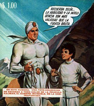 libro pop culture latin america kaliman y solin mundoesot 233 rico 187 kaliman projects to try comic and nostalgia