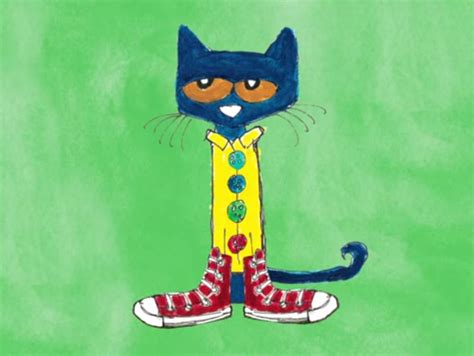 pete the cat and his four groovy buttons song clip song 4