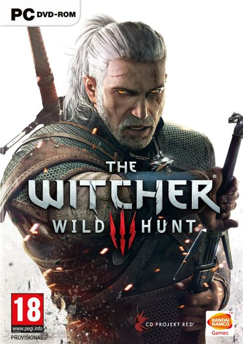 The Witcher 3 Hunt Pc 2015 Torrent Dublado Ptbr