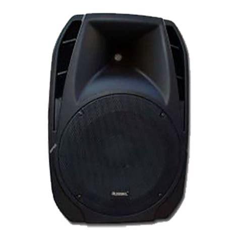Speaker Aktif Huper 15 speaker aktif 15 inch russel rs 15a rs15a rs 15a