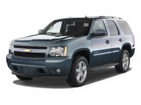 chevy tahoe accessories