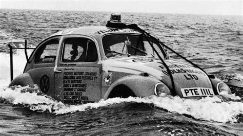 car boat from the 1960s in pictures the beetle from 1935 to 2014 the globe and