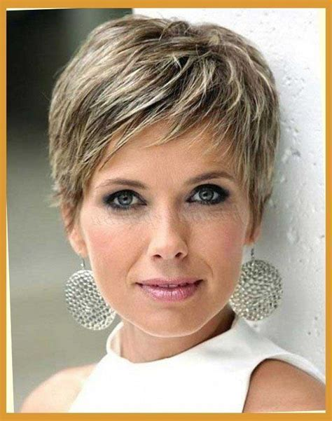 large faced women over 50 haircuts image result for from brunette to blonde pixie cut over 50