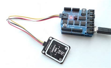 Rfid Acm120s Contactless Reader Module Rs232 13 56mhz rfid reader writer module wireless rfid rf32