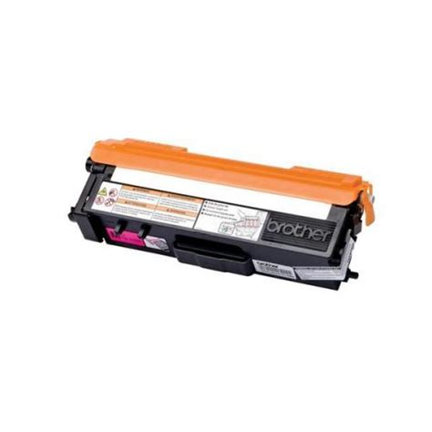 brother tn 115m magenta toner cartridge by office depot brother tn 328m magenta toner cartridge yield 6000 pages