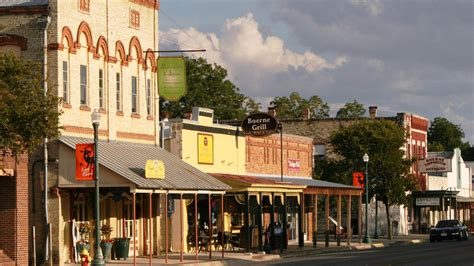 country towns texas small towns near san antonio san antonio travel