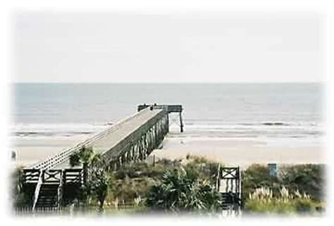 Sea Cabins Isle Of Palms Sc by Bed On The Isle Of Palms Sc